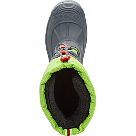 CMP Campagnolo Ahto WP Snow Boots Kids Mint
